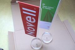 Tafelvlag-Novell