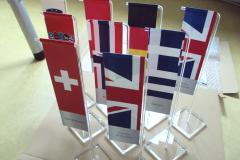 landenvlaggetjes